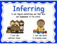 Reading Strategies for Higher Oder Thinking