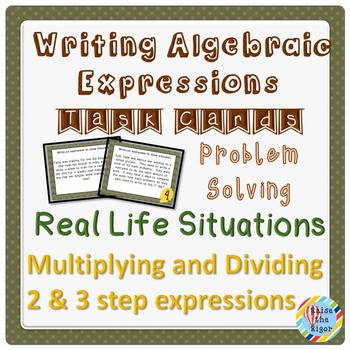 Write Expressions