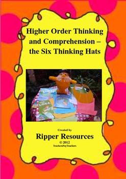 Six thinking hats book pdf download