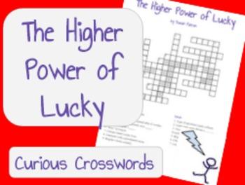 Higher Power of Lucky Activity Worksheet