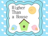 Higher Than A House - A Kodaly Lesson for High/Low