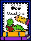 Higher order thinking questions and more