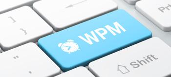 Highest WPM Certificate