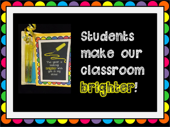 Highlight Your Students