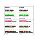 Highlighter Labels