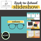 Highlights Back to School Slideshow