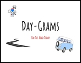 Highway Day-Grams