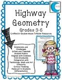 Highway Geometry