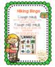 Hiking Bingo