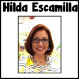 Hilda Escamilla