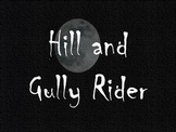 Hill and Gully Rider -  a song for syncopation and call and response