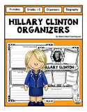Hillary Clinton Research Organizers for Women's History Month