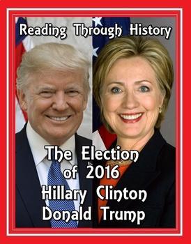 Hillary Rodham Clinton and Donald J. Trump