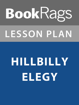 Hillbilly Elegy Lesson Plans