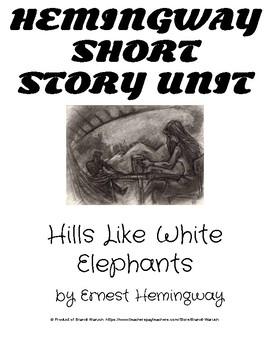 hills like white elephants short story full text