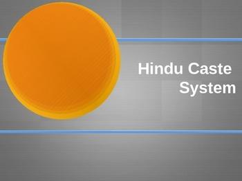 Hindu Caste System