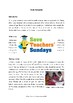 Hindu Ceremonies Lesson plans, Text and Worksheets / Activities (2 lessons)
