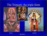 Hindu Gods & Goddesses Powerpoint