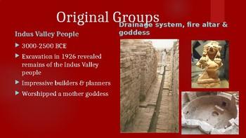 Hindu Origins