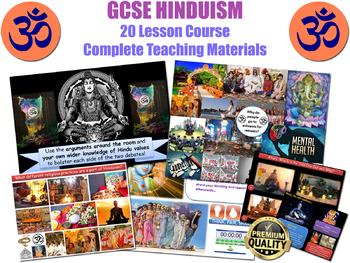 Hinduism (20 Lesson Course)