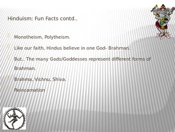 Hinduism - An Introduction to a World Religion