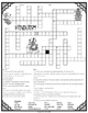 Hinduism Comprehension Crossword