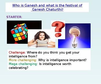 Hinduism: Ganesh