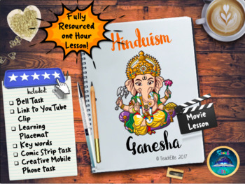 Hinduism : Ganesh / Ganesha