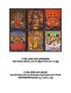 Hinduism Graffiti Wall Activity