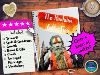 Hinduism : Hindu religion