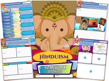 Hinduism - Homework Help For Kids
