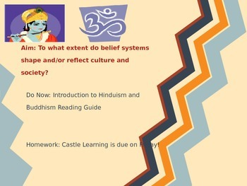 Hinduism PPT