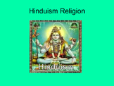 Hinduism Religion Powerpoint