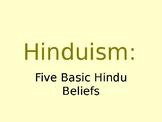 Hinduism Slide Show