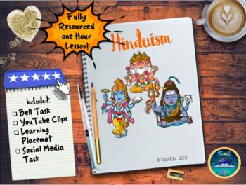 Hinduism: The Trimurti