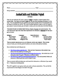 Hinduism and Ancient India Project