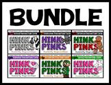 Hink Pinks - BUNDLE