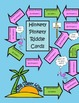 Hinkity Pinkity--a fun file folder game for critical thinking and vocabulary