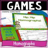 Homographs!