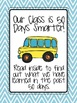 Hip Hip Hooray! It's the 50th Day!