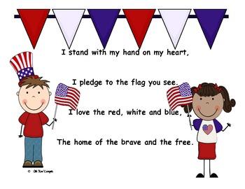 Hip Hip Hooray USA!