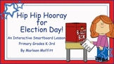 Hip Hip Hooray for Election Day (Notebook 11)