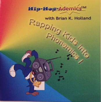 Hip-Hop-Ademics with Brian K. Holland Rapping Kids into Phonemics I