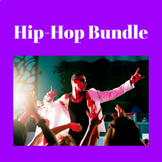 Hip Hop Bundle