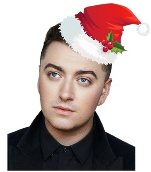 Hip-Hop Christmas - Sam Smith - Only one/Santa Claus is Co