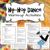 Hip-Hop Dance Warm-Ups for All Ages