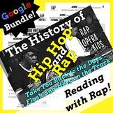 Google Classroom Reading Comprehension Activities Distance