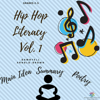 Hip Hop Literacy Vol. 1