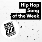 Hip Hop Song of the Week