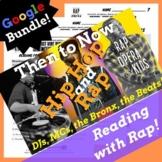 Google Forms Reading Comprehension Using Hip Hop History